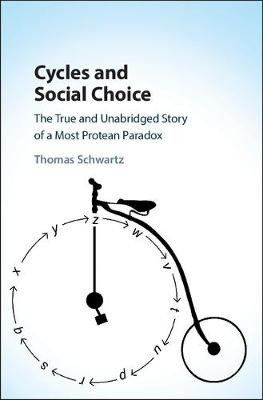 Cycles and Social Choice: The True and Unabridged Story of a Most Protean Paradox