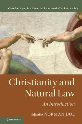 Christianity and Natural Law: An Introduction