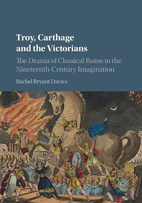 Troy, Carthage and the Victorians
