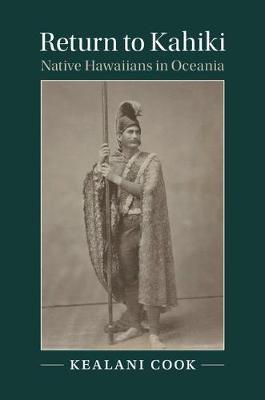 Return to Kahiki: Native Hawaiians in Oceania