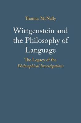Wittgenstein Philosophy of Language