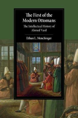 First of Modern Ottomans