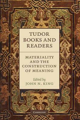 Tudor Books and Readers