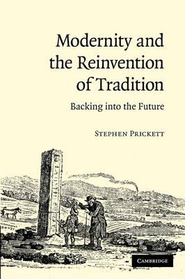 Modernity Reinvention of Tradition