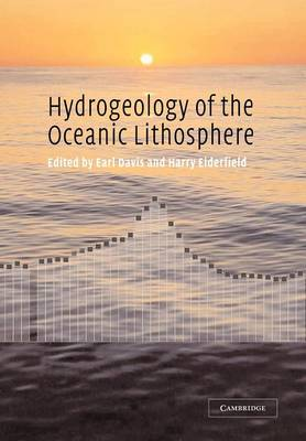 Hydrogeology of Oceanic Lithosphere