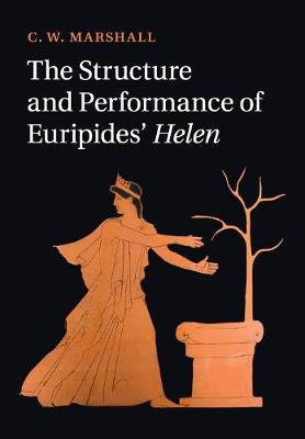 Struct Perform of Euripides' Helen