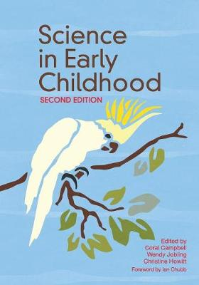 Science in Early Childhood 2nd Edition