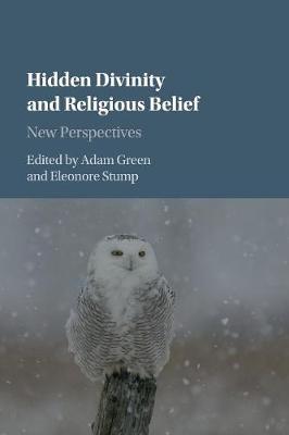 Hidden Divinity Religious Belief