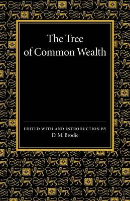 The Tree of Commonwealth: A Treatise