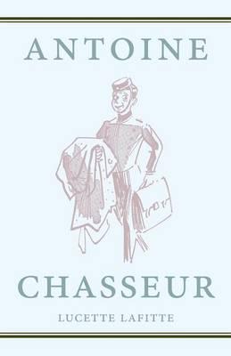 Antoine Chasseur