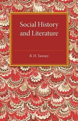 Social History and Literature