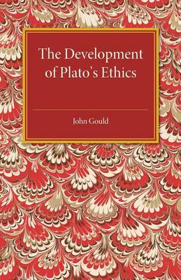 The Development of Plato's Ethics