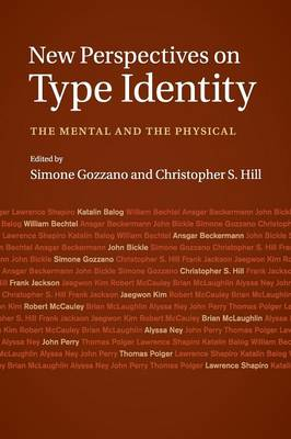 New Perspectives on Type Identity: The Mental and the Physical