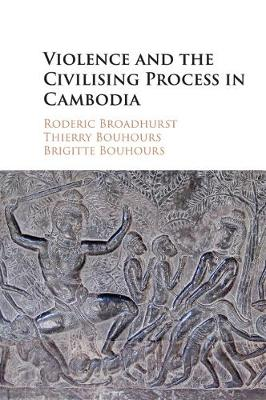 Violence and Civilising Process Cam
