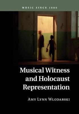 Musical Witness Holo Representation