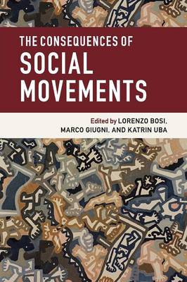 The Consequences of Social Movements