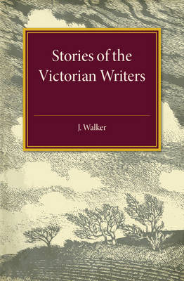 Stories of the Victorian Writers