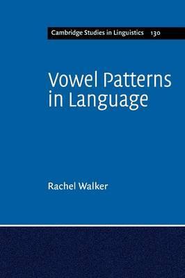 Vowel Patterns in Language