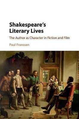 Shakespeare's Literary Lives