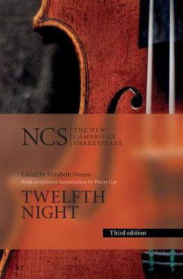 NCS: Twelfth Night 3ed