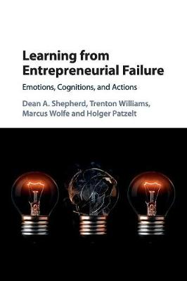 Learning Entrepreneurial Failure
