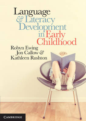 Language and Literacy Development in Early Childhood
