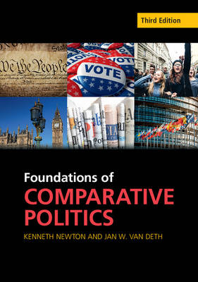 Foundations of Comparative Politics: Democracies of the Modern World
