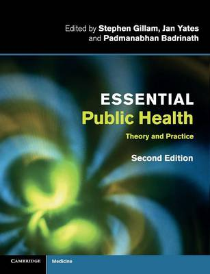Essential Public Health: Theory and Practice