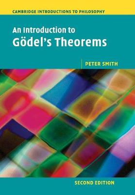 Intro Godel's Theorems 2ed