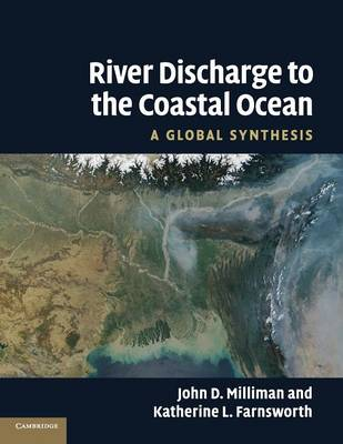 River Discharge to Coastal Ocean