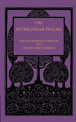The Interlinear Psalms