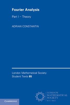 Fourier Analysis: Volume 1, Theory