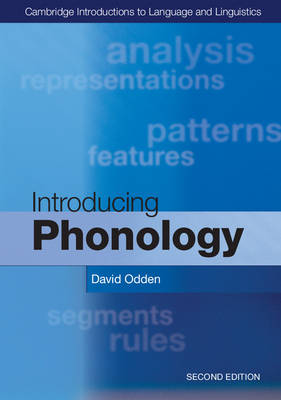 Introducing Phonology