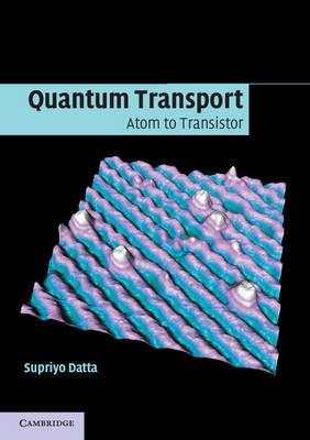 Quantum Transport: Datta