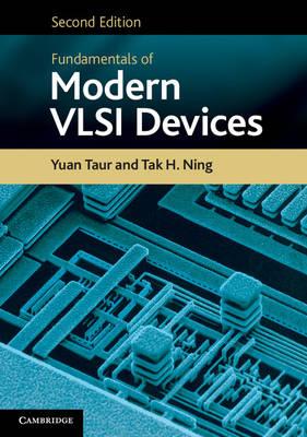 Fundamentals Mod VLSI Devices 2ed