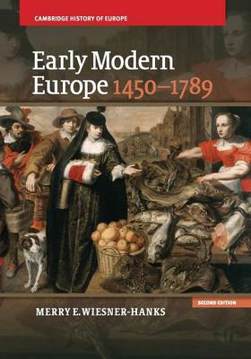 Early Modern Europe, 1450-79 2ed