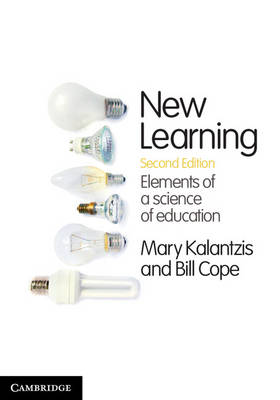 New Learning: Elements of a Science of Education 2E