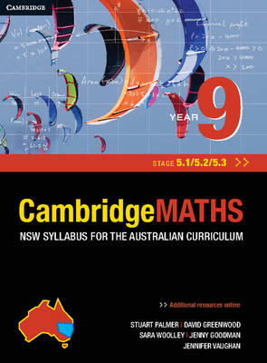 Cambridge Mathematics NSW Syllabus for the Australian Curriculum Year 9 5.1 , 5.2 and 5.3