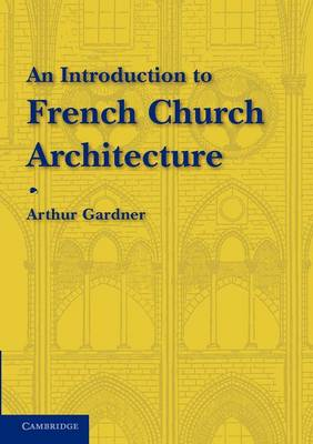 Intro French Church Architecture