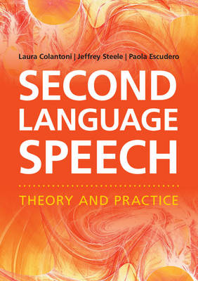 Second Language Speech: Theory and Practice