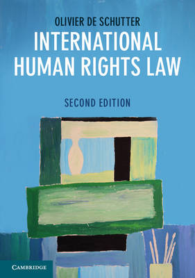 International Human Rights Law 2E