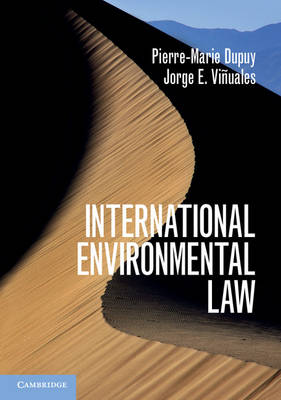 International Environmental Law: A Modern Introduction