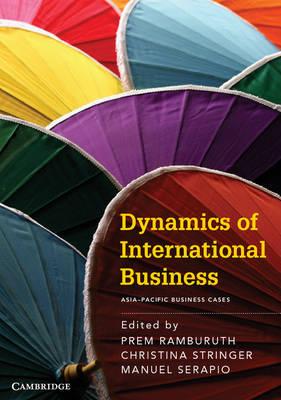 Dynamics of International Business