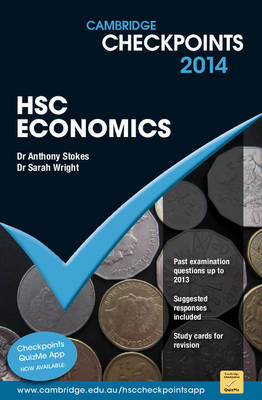 Cambridge Checkpoints HSC Economics: 2014