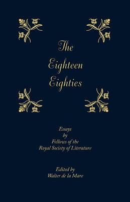 The Eighteen-Eighties