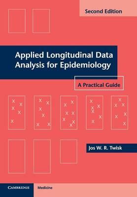 Appl Longit Data Anl Epidemlgy 2ed