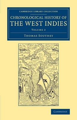 Chronological History of the West Indies