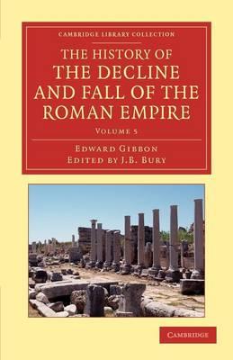Hist Decline Fall Roman Empire v5