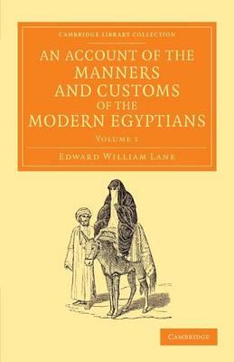 Acct Mann Cust Modern Egyptians v1