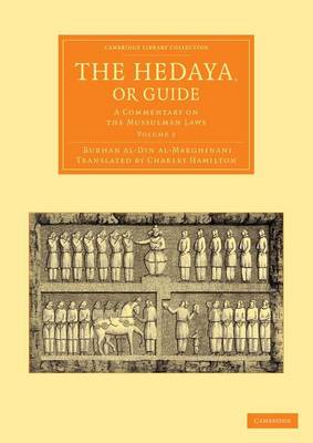The Hedaya, or Guide v3